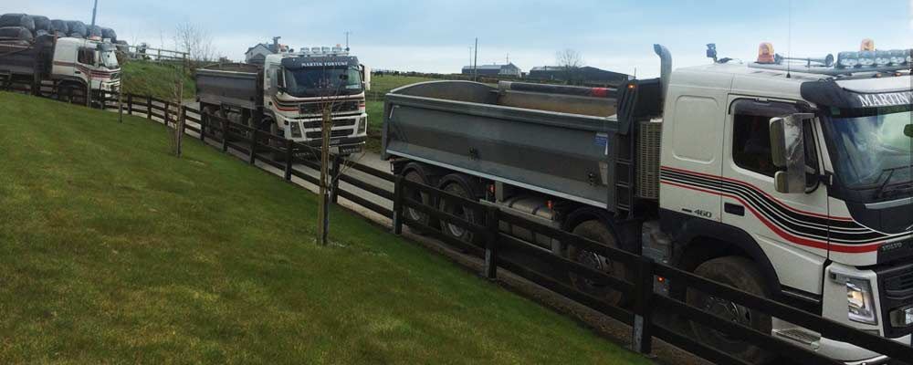 Lorry-for-Hire-in-Wexford