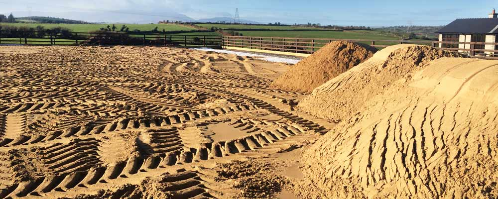 Sand-for-lunging-Rings-Arenas-Gallops