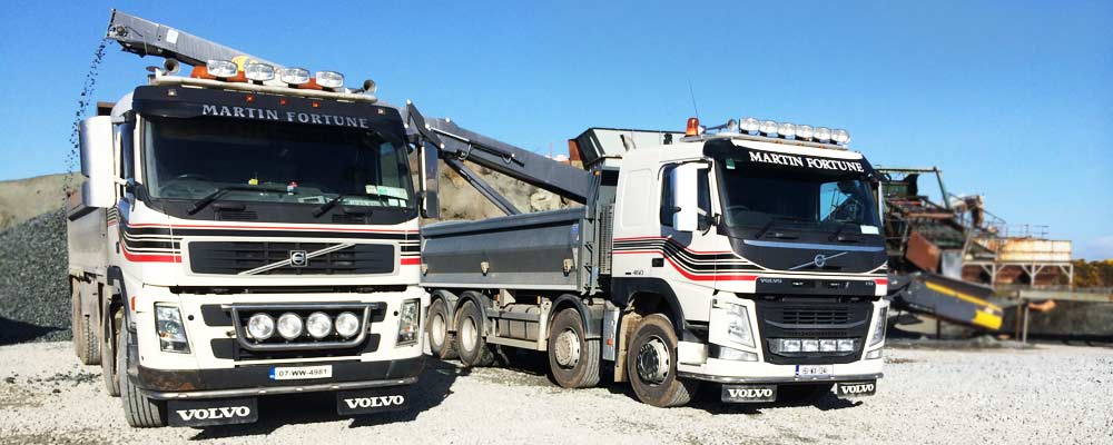 Trucks-for-Hire-in-Ireland
