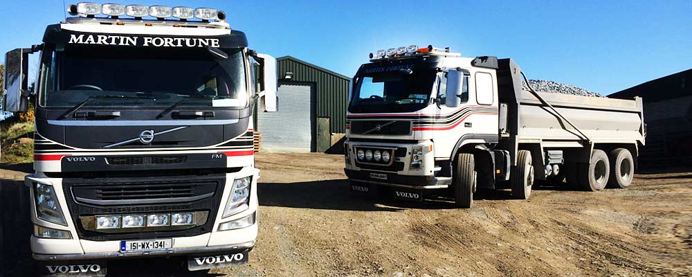 Volvo-Tipper-Lorry-Truck-Hire